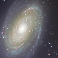 GBO galaxy image